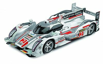 "Ninco 50646 Audi R18 "" N2 "" Ultra #2 NEW ORIGINAL PACKAGE"