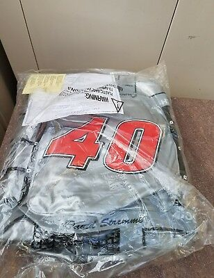 Rare 1994 Coor's Light Inflatable Nascar # 40 Race Car ** New-Unopened **