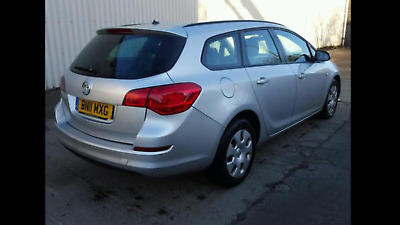 2011 1.7 Vauxhall excl Astra £30/tax 12 mnths Mot good condition.
