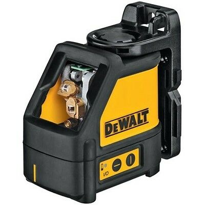 Dewalt Dw088K 2 Way Self-Levelling Laser - Brand New!