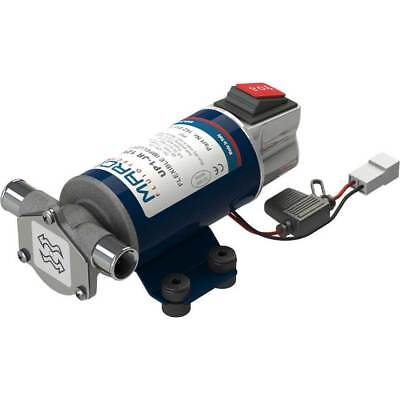 Pompa Marco Up1-Jr 12V Travaso Liquidi E Inversione Flusso Pump Liquid Transfer