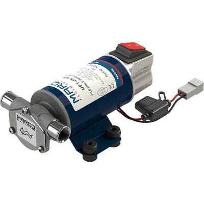 Pompa Marco Up1-Js 12V Per Travaso Di Liquidi Pump For Liquid Transfer