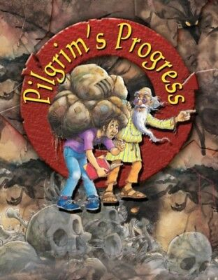 Pilgrim's Progress (Paperback), Dowley, Tim, Smallman, Steve, 978...