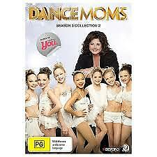 Dance Moms Season 3 Collection 3 DVD [New/Sealed]