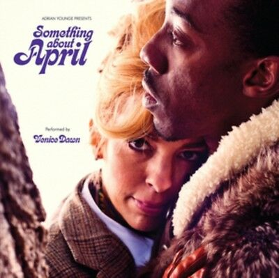 Something About April, Adrian Younge / Veni, Vinyl, 0856040005228