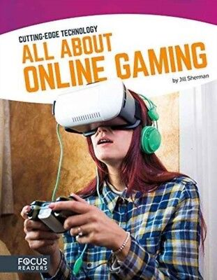 ALL ABOUT ONLINE GAMING, Sherman, Jill, 9781635170696