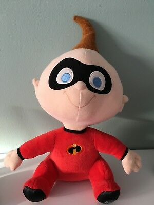 the incredibles - talking baby jack