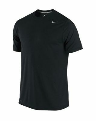 New With Tags Men's Nike Short Long Sleeve Athletic Muscle Legend Tee Shirts