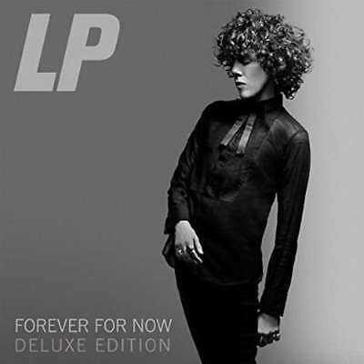 Lp - Forever For Now (deluxe Editio NEW CD