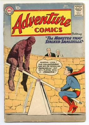 Adventure Comics #274 (Superboy) Silver Age-DC Comics GD/VG  {50% OFF}