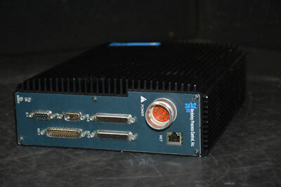 Berkeley BXi6/4-01-B BXi Motion and Machine Controller