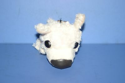 """The dog Chihuahua Plush Doll Keychain Artlist Collection  3.6"""""""