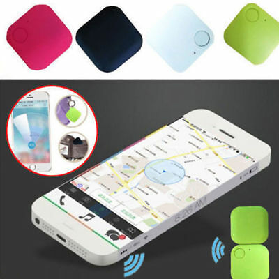 Mini Pocket Tracking Finder Device Auto Car Pets Kids Motorcycle Tracker Track
