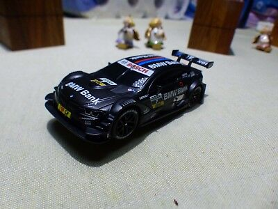 CARRERA GO!!! Cars - BMW M3 DTM B.Spengler No.7 Auto