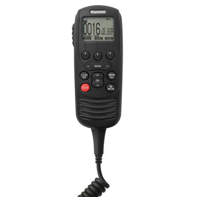 Raymarine A80196  Expansion Handset With Active Speaker