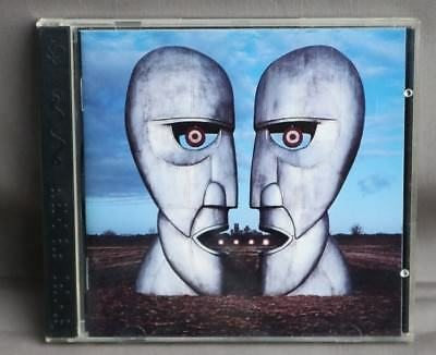 CD ° The Division Bell ° Pink Floyd