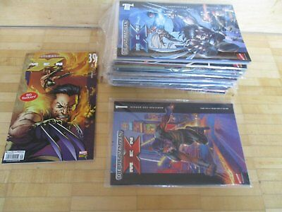 Ultimativen X-Men  Heft  1 - 50 zur Auswahl  Panini  deutsch