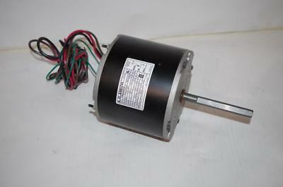 Ao Smith 1/4Hp Ac Motor # F48Y32D75 208-230Vac 60Hz. 1Ph.  850Rpm  1.3Amps