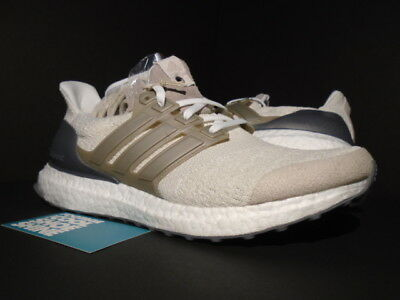 96604f8eec0686 Adidas Ultra Boost Lux Sneakersnstuff Sns Social Status Cream Brown Db0338  New 7