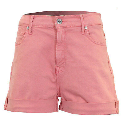 Firetrap Sally Short In Pink From Get The Label
