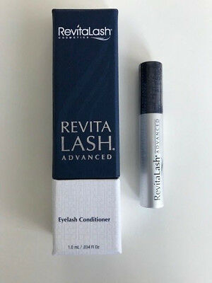 Revitalash Advanced Eyelash Conditioner Wimpernserum 1,0 ml
