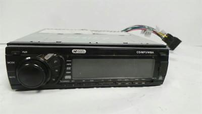 AFTERMARKET USB/AUX/SD CAR STEREO CD PLAYER  Citroen C3 & WARRANTY - NCS1193413