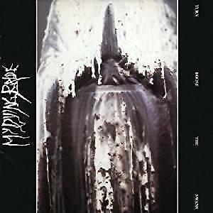 My Dying Bride - Turn Loose The Swans (NEW CD)