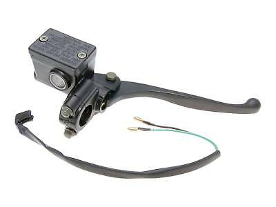 VACUUM BRAKE PUMP Cylinder Lever for Front CPI ,KEEWAY, Generic, Ride