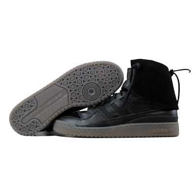b326fe500dc NEW MEN S PUMA McQ Tech Runner Mid Shoe Boot Style 361487-02 Black ...