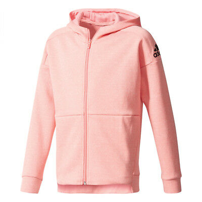 adidas Performance ID Stadium Full Zip Hoodie Kinder Sweatjacke