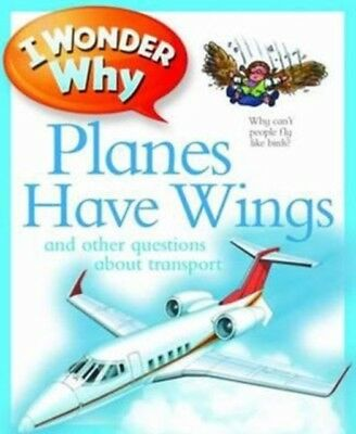 I WONDER WHY PLANES REISSUE, Maynard, Chris, 9780753432808