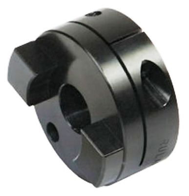 Ruland MOCT25-9.53-A Oldham Style Coupling Hub Clamp Style