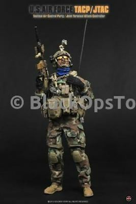 1/6 Scale US Air Force TACP JTAC 1/6 Scale Figure Mint In Box