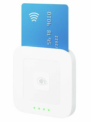 Square Contactless Chip and PIN Card Reader