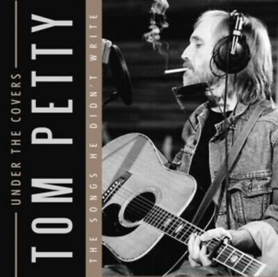 Tom Petty - Under The Covers NEW CD