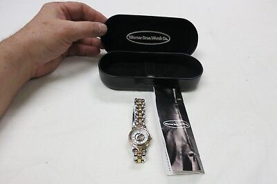Warner Bros Pepe Le Pew & PENE Collectable WOMENS WATCH NEW CELL