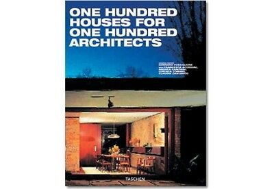 One Hundred Houses for One Hundred Architects - Gennaro Postiglione