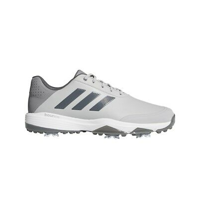 Adidas Men's Adipower Bounce Golf Shoes F33577 - Grey - New