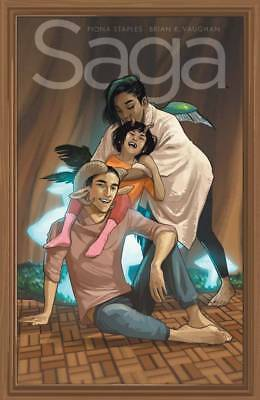 Saga Issues | #45 #46 #47 #49 1st Print | Image Comics NM | 2017 2018