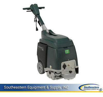 New Nobles Strive Compact Cord Electric 5-gal. ReadySpace Interim Carpet Cleaner