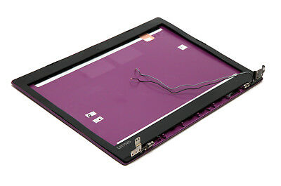 AST Silver TO NEW LCD Hinge Bezel LVD Cover Lenovo 320-15ISK ABR IAP