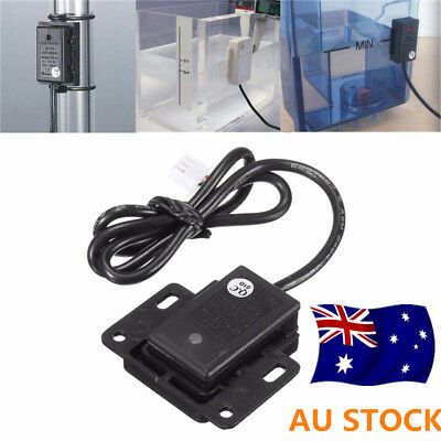 AU STOCK Non-contact Liquid Water Level Sensor Switch Sump Fluid Tank Controller
