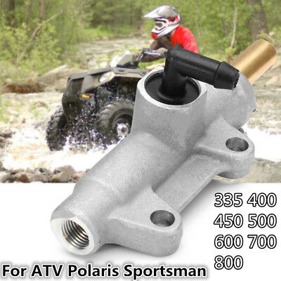 Rear Brake Master Cylinder For ATV Polaris Sportsman 335 400 450 500 600 700 800