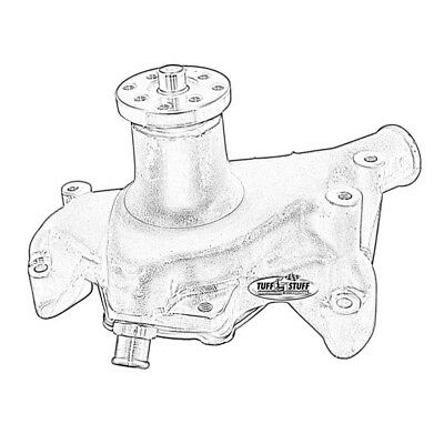 289 Ford Water Pump