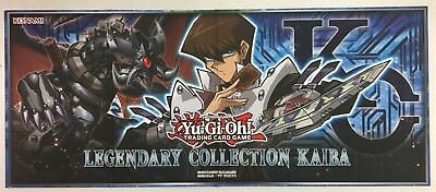 Yugioh Legendary Collection Kaiba GAME BOARD