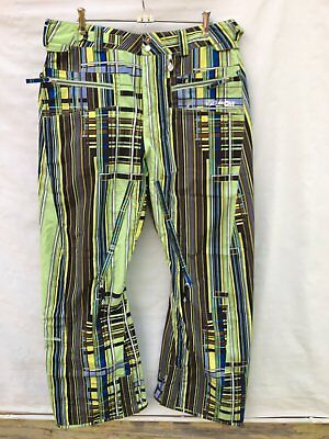 Mens/womens Large Volcom Ski/snowboard Pants (New Without Tags)
