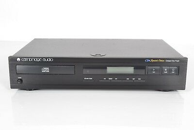Cambridge Audio CD4 Special Edition Compact Disc Player - Audiophile
