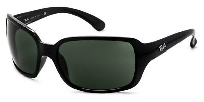 New Women Sunglasses Ray-Ban RB4068 Highstreet 601 60