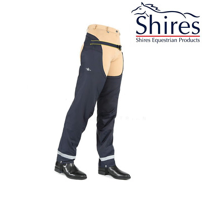 Shires Rio Winter Waterproof Chaps (9935) **SALE** **FREE UK Shipping**