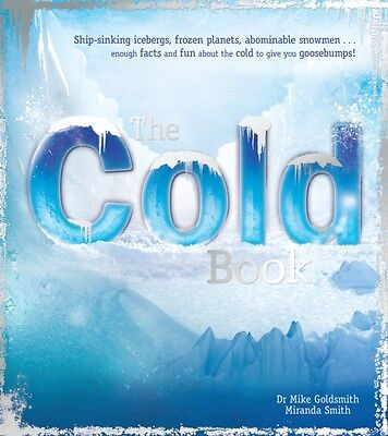 The Cold Book (World of discovery) (Hardcover), Smith, Miranda, G...